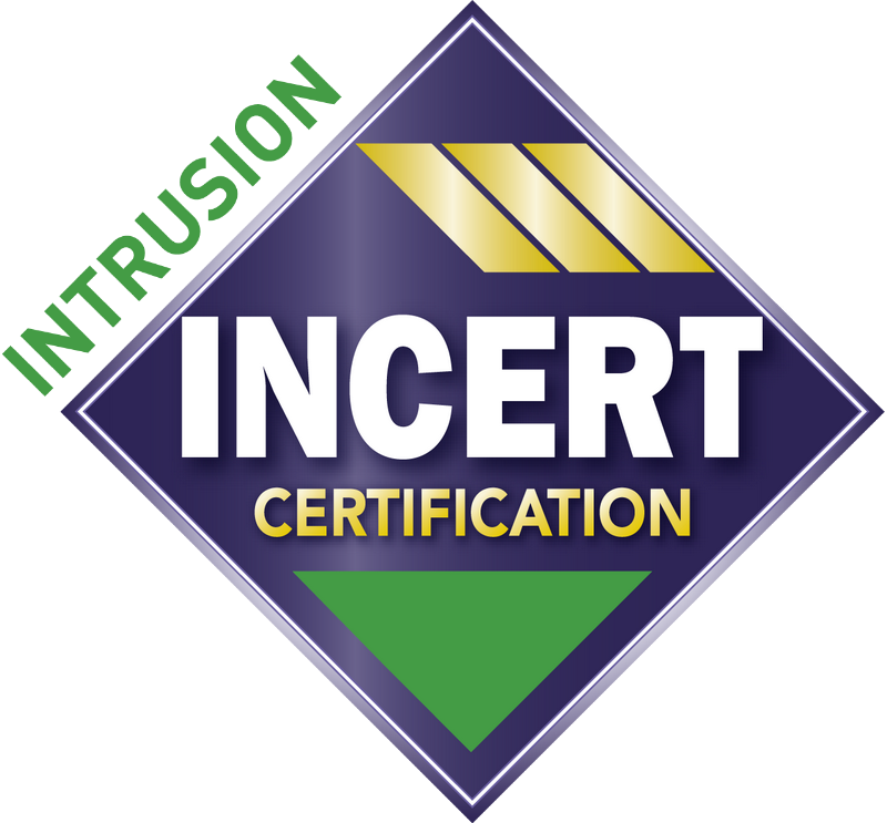 Logo incert